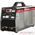 Аппарат арг.-дуговой сварки, инвертор  QE ( Ergus ) ProTIG 210 (200A, ПВ 100%, до 5,0 мм, 220В, постоянный ток)